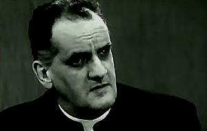 l'Abbé Léandre Brault, fondateur des Petits Chanteurs du Mont-Royal - © Archives de Radio-Canada